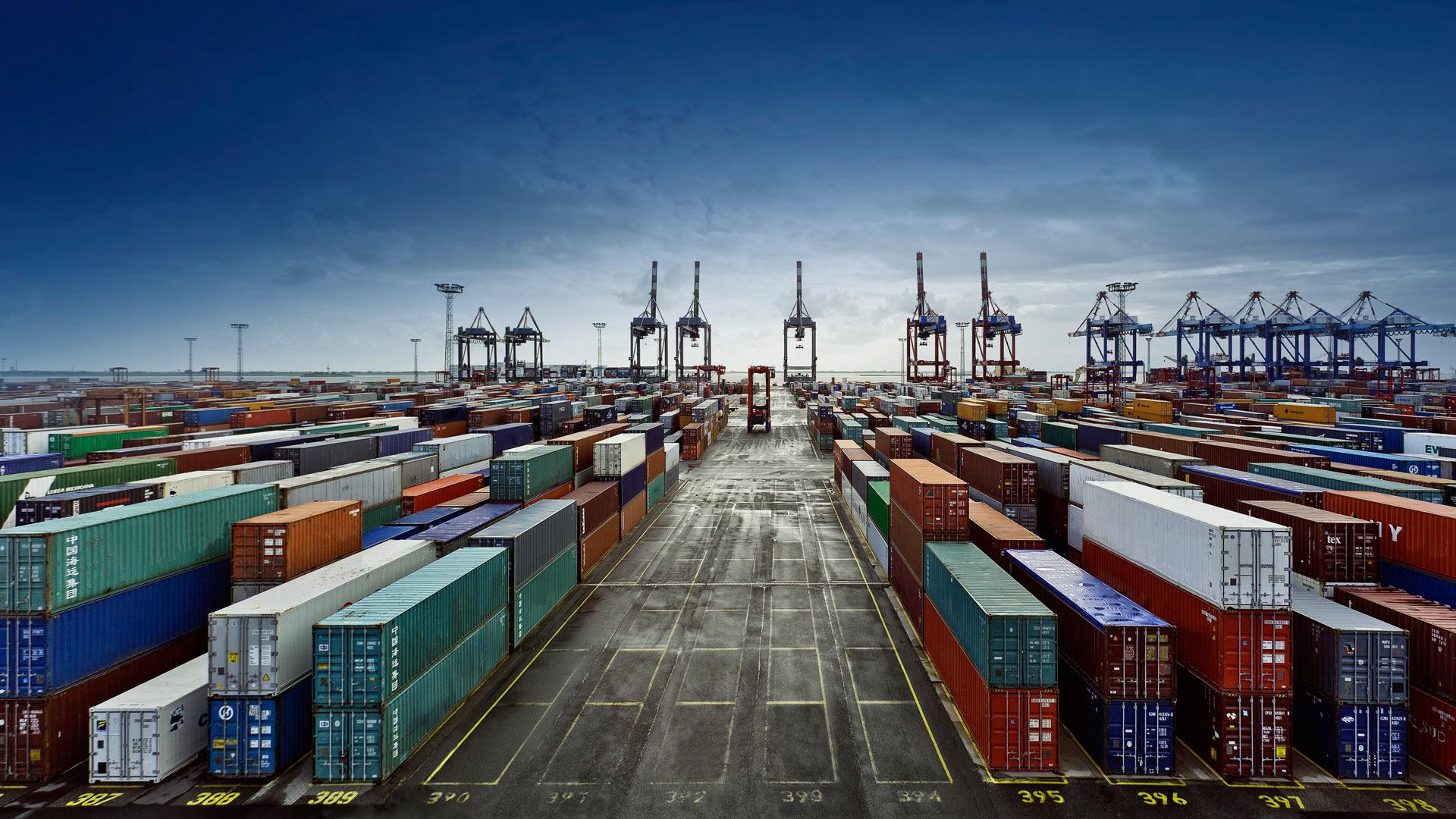 U.S. logistic providers